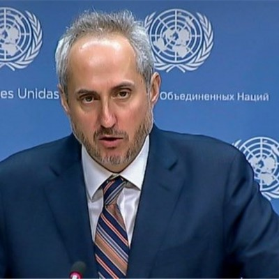 نامه ایران علیه تحریم ظریف به شورای امنیت ارسال شد