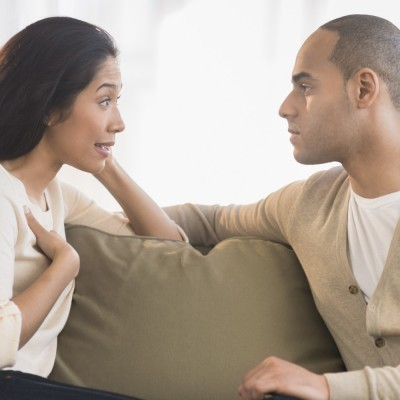 چگونه احترام همدیگر را در زندگی مشترک نگه داریم؟