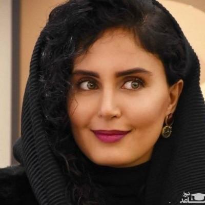 واکنش الناز شاکردوست به ویروس کرونا در ایران