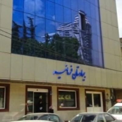کرونا به بیمارستان فرمانیه تهران رسید؟