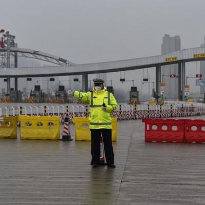 بازگشت کرونا به چین، قرنطینه یک منطقه جدید