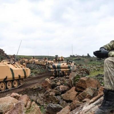 """اردوغان در """"باتلاق"""" سوریه؛ آیا فشارهای بینالمللی ترکیه را متوقف میکند؟"""