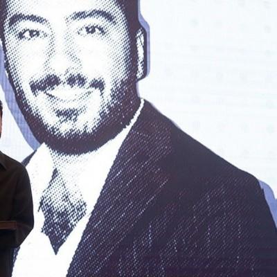 (عکس) سلبریتیها در اختتامیه دومین دوره جایزه آکادمی سینما سینما