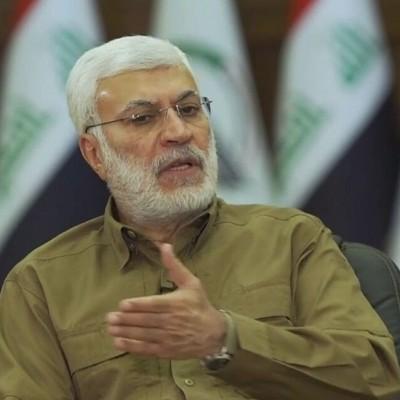(فیلم) وصیت ابومهدی المهندس برای دفن در ایران