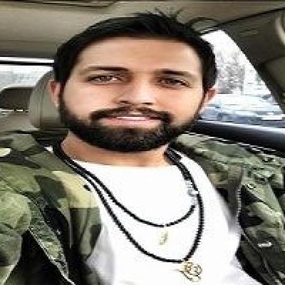 شش سال حبس برای محسن افشانی به جرم کلاهبرداری در پرونده حلما !
