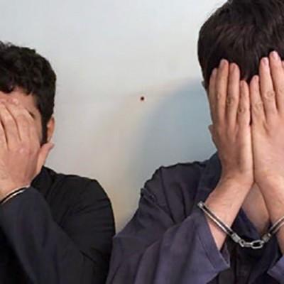 مامور پلیس تهران بخاطر عشق به زنی جوان شوهر او را کشت!