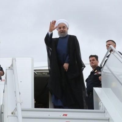 سفر روحانی به نیویورک، نشانه منزوی نبودن ایران