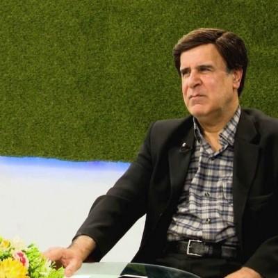 توجیهات باورنکردنی علیفر برای سوتی جنجالی اش در مورد سید جلال حسینی