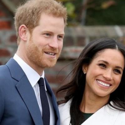 پدر مگان مارکل: دخترم خاندان سلطنتی را «کم ارزش» کرد!