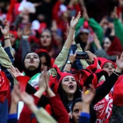 اطلاعیه فدراسیون فوتبال درباره ورود زنان به ورزشگاه