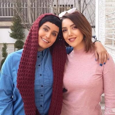 خواهش  زن برادر جنجالی ترکیه ای الناز شاکر دوست برای در خانه ماندن