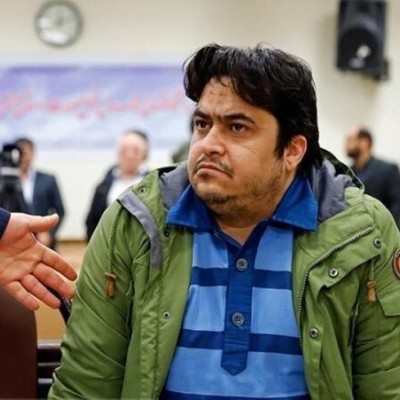 گزارش قوه قضاییه از دومین جلسه دادگاه روح الله زم