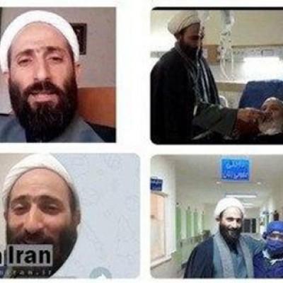 آخرین صحبتهای روحانی خبرساز قبل از بازداشت