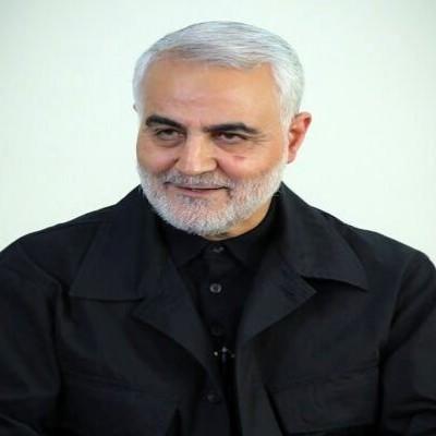 زندگی خصوصی سردار قاسم سلیمانی و همسرش