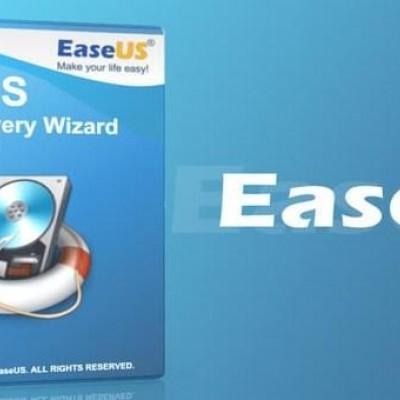 بازیابی اطلاعات حذف شده از فلش مموری با EaseUS Data Recovery