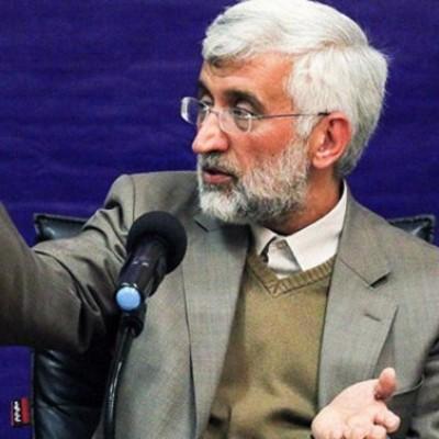 سعید جلیلی مصوبه سران سه قوه را اصلاح کرد
