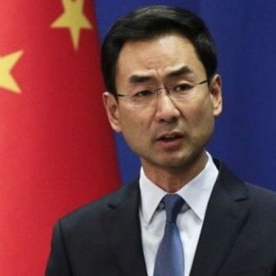 چین: برای مقابله با کرونا در کنار ایران هستیم