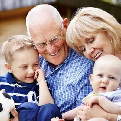دیدن پدر بزرگ و مادر بزرگ در خواب چه تعبیری دارد؟ / تعبیر خواب پدر بزرگ و مادر بزرگ