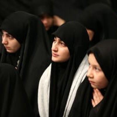 پست معنادار دختر سردار سلیمانی در اینستاگرام