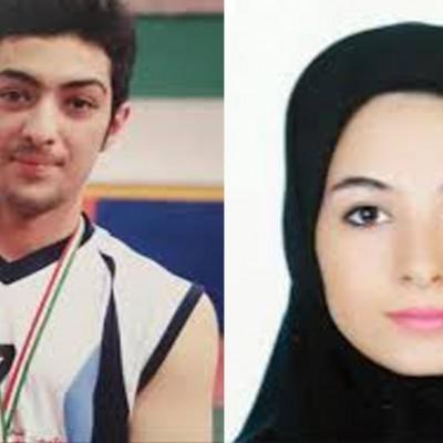اعدام قاتل دخترم را می خواهم ! / مادر غزاله در جواب همکلاسی های آرمان گفت