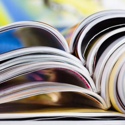 فرایند چاپ مقاله در مجلات خارجی