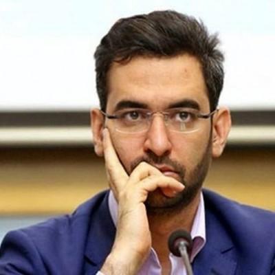 (فیلم) واکنش جهرمی به احتمال کاندیداتوریاش در ۱۴۰۰