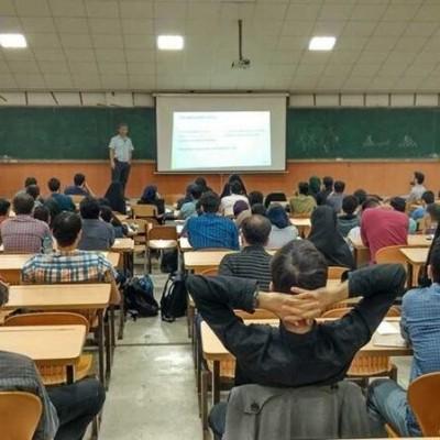 شیوه جدید استخدام هیات علمی در دانشگاه تهران