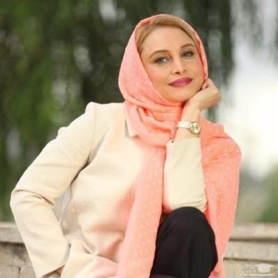زندگی خصوصی مریم کاویانی و همسر سیاستمدارش + عکس های جذاب و زیبا