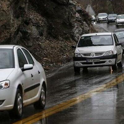 هموطنان از سفرهای غیرضروری به استانهای شمالی و غربی پرهیز کنند