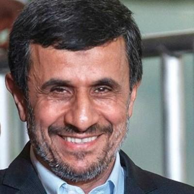 احمدینژادیها کجا هستند؟