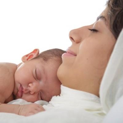 دختران مجرد هم می توانند مادر شوند