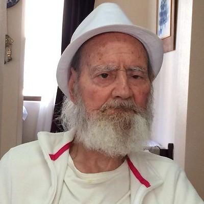 غلامعلی بسکی پدر طبیعت ایران درگذشت