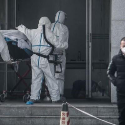 چین یازده میلیون نفر را قرنطینه کرد