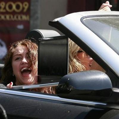 ترانههایی که گوشدادن آنها حین رانندگی ممنوع است!