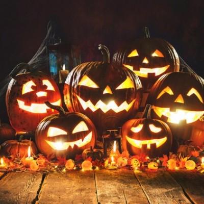 چرا برای هالووین کدو تزئین میکنند؟