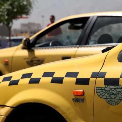 جزئیات افزایش قیمت کرایه تاکسی در سال ۹۹