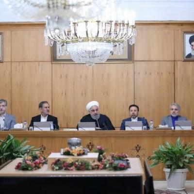 روحانی: اگر ۱+۵ اشتباهات گذشته را جبران کند، آماده مذاکره هستیم