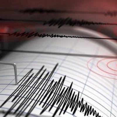 وقوع زلزله شدید در شرق ترکیه