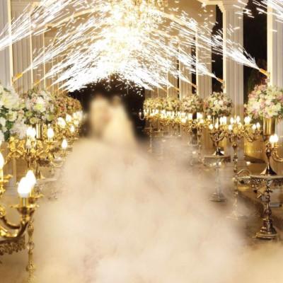 سیر تا پیاز عروسیهای لاکچری آن هم از نوع «چشمدرآر»!