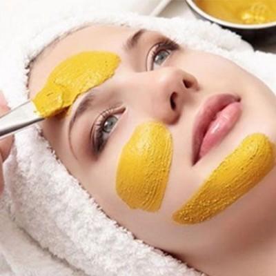 انواع ماسک آرد نخودچی و تأثیر آن برای انواع پوست ها
