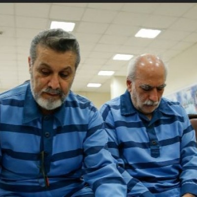 «علی دیواندری» بازداشت شد