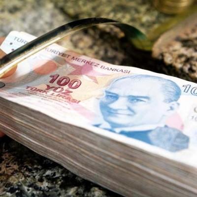 قیمت لیر ترکیه در بازار آزاد امروز یکشنبه 15 اردیبهشت 98