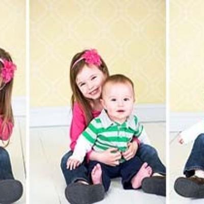 ایجاد روابط دوستانه در بین فرزندان یک خانواده