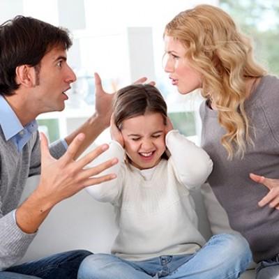 مشکلات فرزندان طلاق؛ از احساس گناه تا پرخاشگری