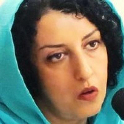 زندان اوین: ضربوشتم نرگس محمدی صحت ندارد