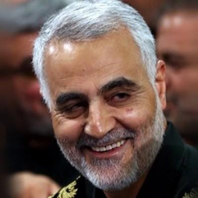 زندگی خصوصی سردار سلیمانی و همسرش + عکس های جالب و دیدنی