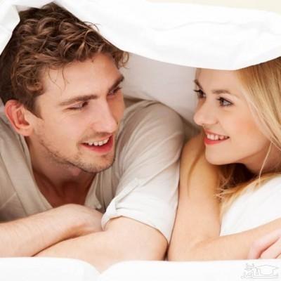 آموزش انواع پوزیشن های نزدیکی و رابطه جنسی