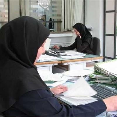 ساز و کار مرخصی کارمندان دولت در شرایط کرونا