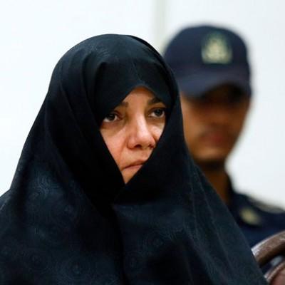 شبنم نعمتزاده: پدرم برای من پدری نکرد
