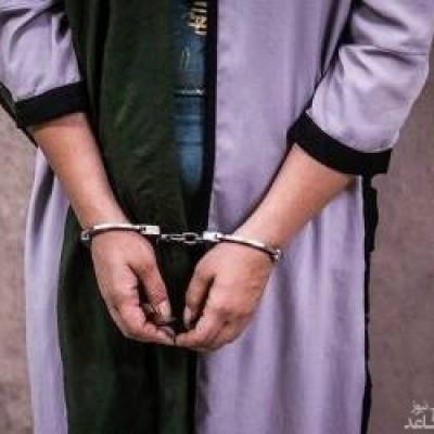 سناریوی خانم کارگردان برای سرقت از مرد عراقی